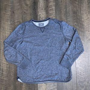 Express Fleece Sweatshirt